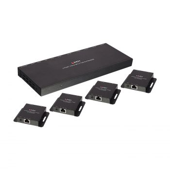Extender Splitter HDMI & IR