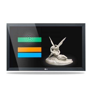 "Monitor LG Multi-touch TA3E 32"""