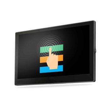 "Monitor Moai Touch 15"""