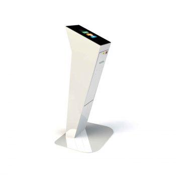 Kiosk touch Q-line Pro