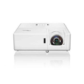 Videoproiettore Optoma ZH406ST