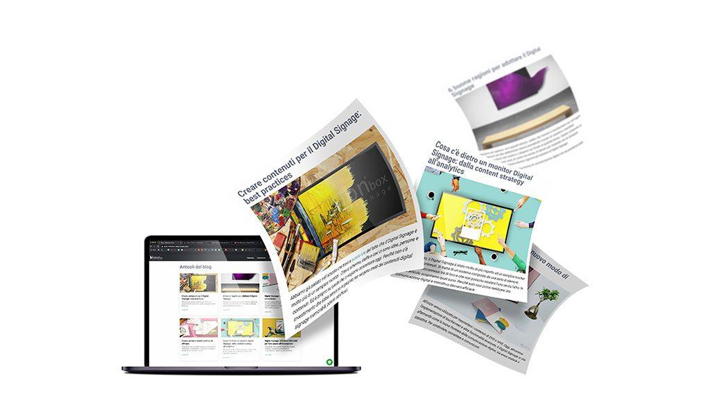 Visionbox Blog