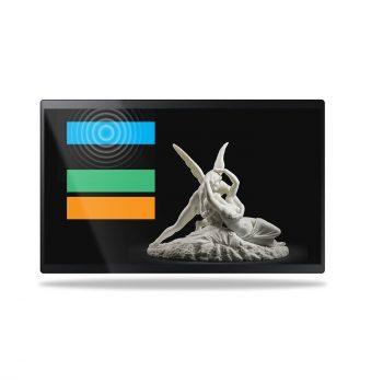 Monitor Touch Samsung QB24R-T